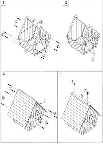 dobar 55012 hundeh tte. Black Bedroom Furniture Sets. Home Design Ideas
